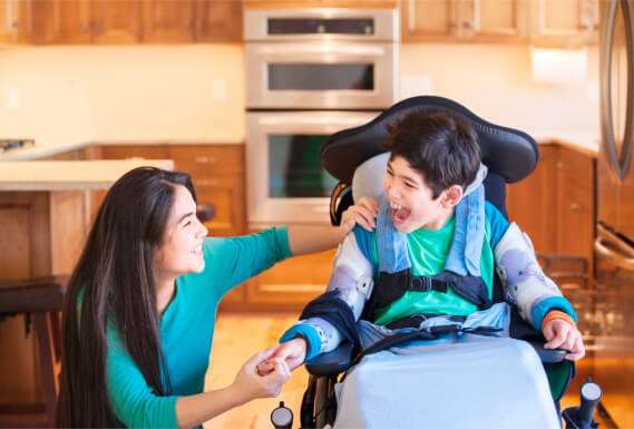 Understanding Cerebral Palsy Life Expectancy and Quality of Living