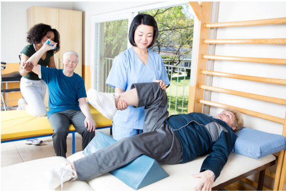 Physical Therapy Your Guide to Better You