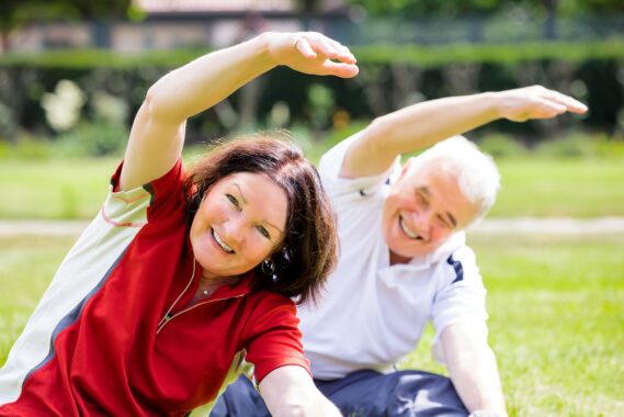 How to Improve Your Quality of Life at an Advanced Age